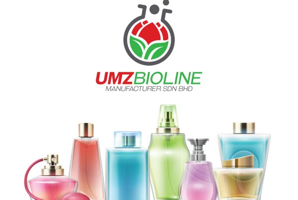 Perfumes - Private Label Product