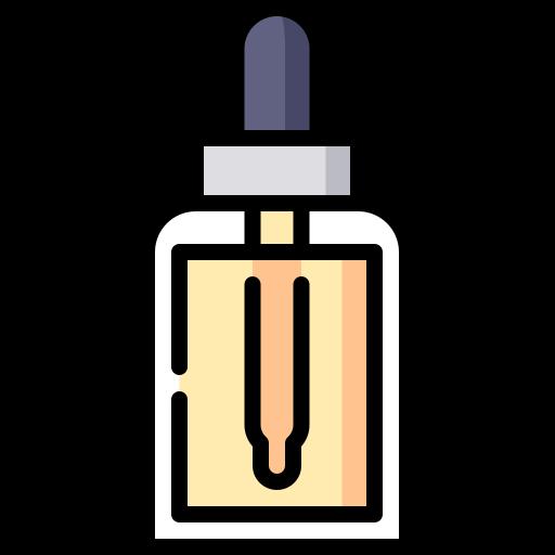 serum icon - Halal OEM Manufacturer