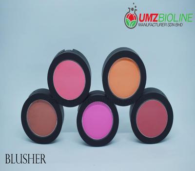 blusher oem - Halal OEM Manufacturer