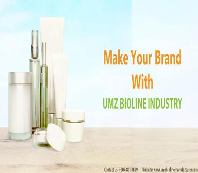 make you brand - Halal OEM Manufacturer