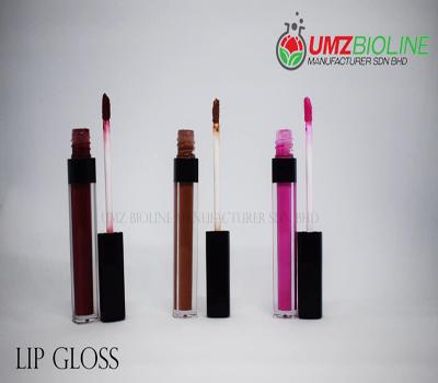 lip gloss oem - Halal OEM Manufacturer