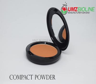 compact powder oem - Halal OEM Manufacturer