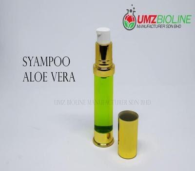 shampoo aloe vera oem - Halal OEM Manufacturer
