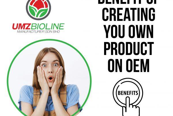 oem benefits - Halal OEM Manufacturer
