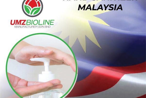 hand sanitizer malaysia - Halal OEM Manufacturer
