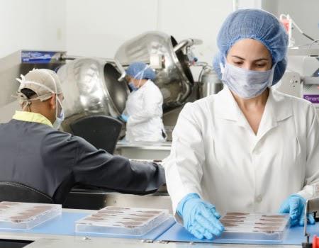 gmp process - Halal OEM Manufacturer