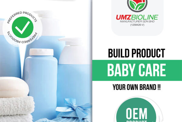Baby Head To Toe – Private Label Product