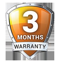 Warranty icon - Halal OEM Manufacturer