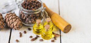Cedarwood essential oil - Halal OEM Manufacturer