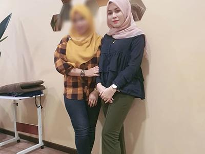 testimoni 6 - Halal OEM Manufacturer