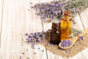 Lavender essential oil - Halal OEM Manufacturer