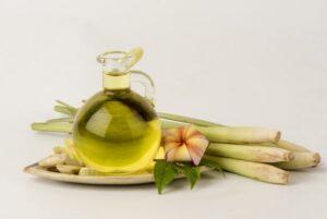 Lemongrass essential oil - Halal OEM Manufacturer